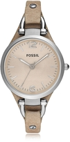 Fossil Georgia Riley Stainless Steel Women's Watch