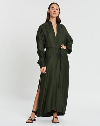 BONDI BORN Tunic Dress