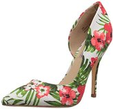 DOLCE by Mojo Moxy Women's Tracy D'orsay Pump