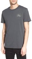 Obey Men's No. 74520 Graphic T-Shirt