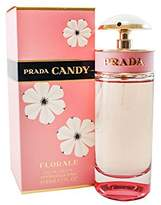 Prada Candy Florale Eau De Toilette Spray, 2.7 Ounce