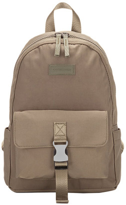 Consigned Finlay Clip Xs Backpack Khaki