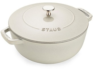 Staub Essential Cast Iron French Oven