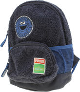 Accessories Puma Navy Cookie Monster Backpack Bags