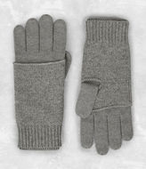 AllSaints Yukon Gloves