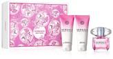 Versace Bright Crystal Eau de Toilette Large Gift Set