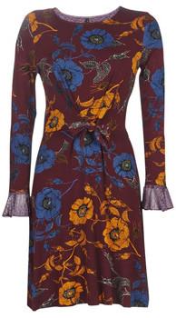 Smash Wear GALILEA women's Dress in Multicolour
