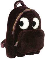 Anya Hindmarch Mini Ghost Backpack