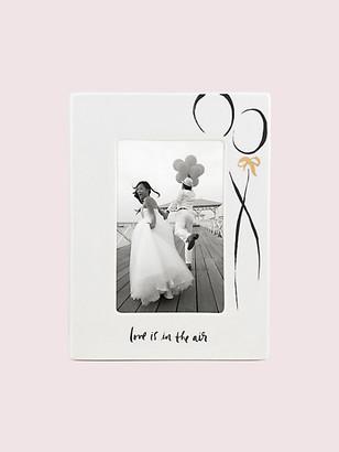 Kate Spade Bridal 4X6 Frame