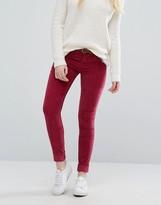 Hollister Super Skinny Cord Jeans