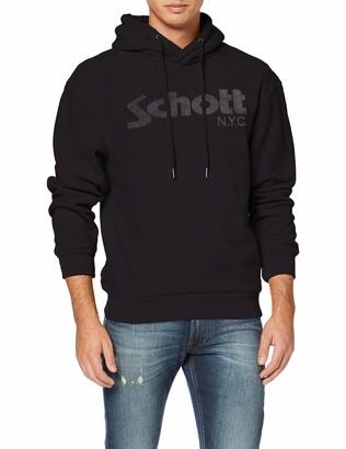 Schott NYC Men's Swbilly Sweatshirt