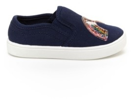 Carter's Big Girl's Tween10 Slip-On Shoe