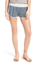 Rip Curl Women's High Tide Woven Beach Shorts