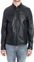 Jeordie's Leather Jacket