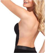 Fashion Forms U Plunge Backless Strapless Thong Bodysuit Bra - Women's