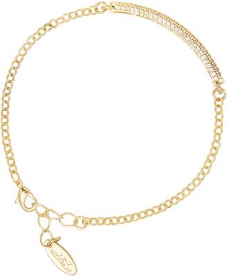 Ettika Crystal Bar Bracelet
