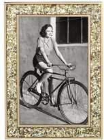 Kate Spade Metal Gifts Frame 4x6 Gold