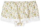 Pink Label Jessenia Tap Shorts