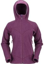 Rab Novak Hooded Fleece Jacket - Women's