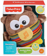 Fisher-Price NEW Soothe & Glow Owl