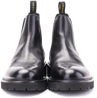 Doucal's Doucals Leather Boots