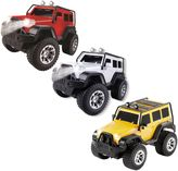 Remote Controlled Off Road Explorer