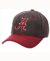 Zephyr Alabama Crimson Tide Anchorage Snapback Cap