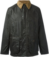 Barbour Truss Wax lightweight jacket