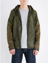 Christopher Raeburn Remade shell jacket