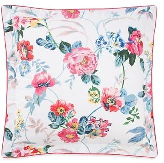 Anne De Solène Madeleine Floral Cotton Pillow Sham