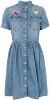 Diesel denim dress - women - Cotton - S