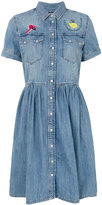 Diesel denim dress