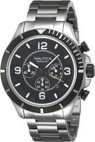Nautica NST-450 Women's watches NAI21506G