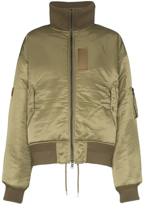 Ambush Reversible Padded Bomber Jacket