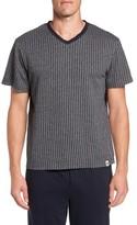 Majestic International Men's Trey V-Neck T-Shirt