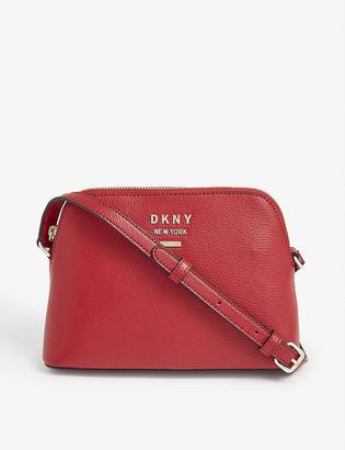 DKNY Whitney Dome cross-body bag