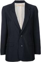 CITYSHOP two-button blazer