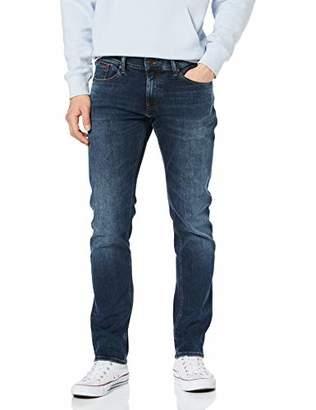 Tommy Hilfiger Men's Slim Scanton DYRXDK Jeans,W30/L34