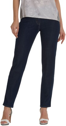 Betty Barclay Perfect Body Jeans, Deep Blue
