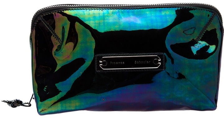 Proenza Schouler make up case