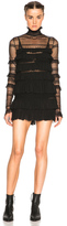 Isabel Marant Easy Evening Trevor Dress
