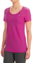 Lorna Jane Sasha Excel T-Shirt - Short Sleeve (For Women)