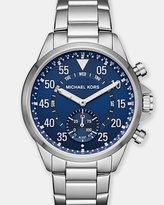 Michael Kors Hybrid Smartwatch Gage Silver