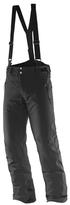 Salomon Iceglory Woven Pants