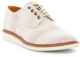 Toms Brogue Wingtip Shoe