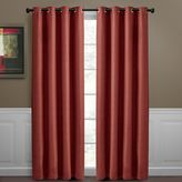 Croscill Luna 84-Inch Grommet Top Window Curtain Panel