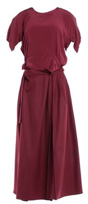 Roberta Furlanetto 3/4 length dress