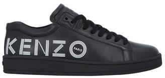 Kenzo Tennix Low Top Sneakers