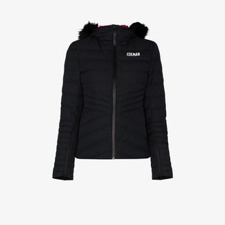 Colmar Hooded Ski Jacket