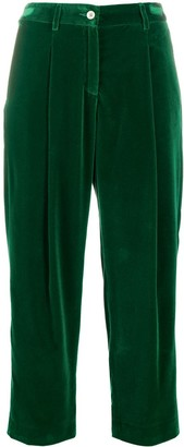 Jejia Marie cropped trousers